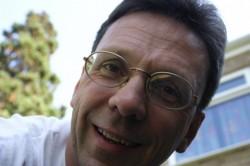 Photograph of Graham Short